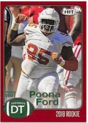 Poona Ford