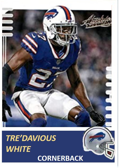 tredavious white